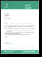 CO-WelcomeLetter-Sample3-TN-1v01